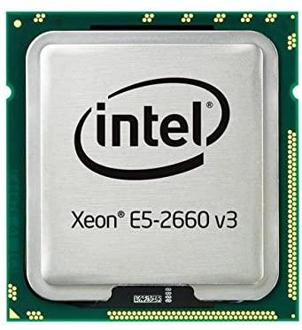 سی پی یو Intel® Xeon® Processor E5-2660 v3