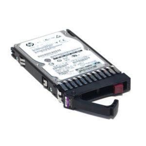 هارد HP 900GB 6G SAS 10K SFF 2.5-inch