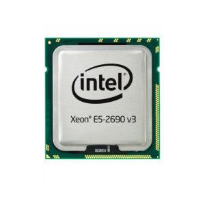 سی پی یو Intel® Xeon® Processor E5-2690 v3