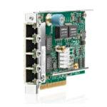 کارت شبکه اچ پی HP Ethernet 1Gb 4-port 331FLR Adapter