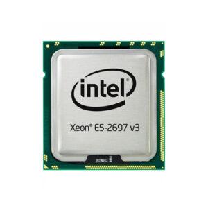 سی پی یو Intel®️ Xeon®️ Processor E5-2697 v3