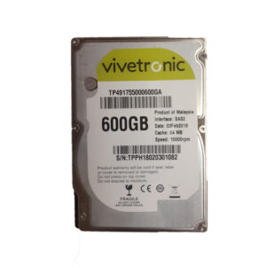 هارد 600GB Vivetronic