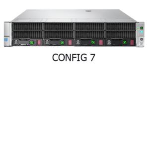 سرور DL380 G9 4LFF
