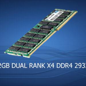 رم HP 32GB 2933