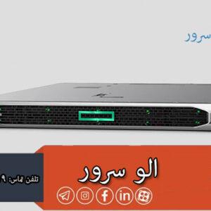 سرور DL360 G10 و DL380 G10