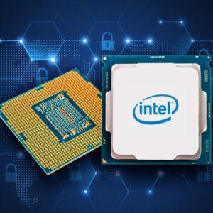 سی پی یو اینتل یا پردازنده های اینتل