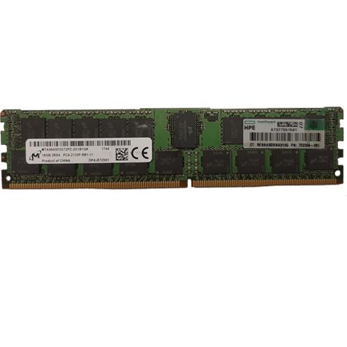 رم اچ پی HPE 16GB 2133P