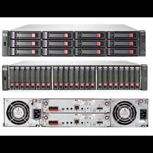 استوریج HPE San storage MSA 2040 SFF