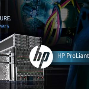 سرور HP و مزایای آن