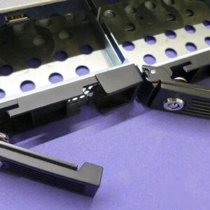 استوریج Qnap turbo nas 4-bay 1U rack