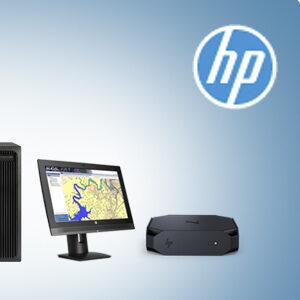 خرید ورک استیشن Workstation HP