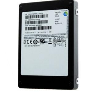 هارد 960GB Samsung PM1643 12G SAS SSD