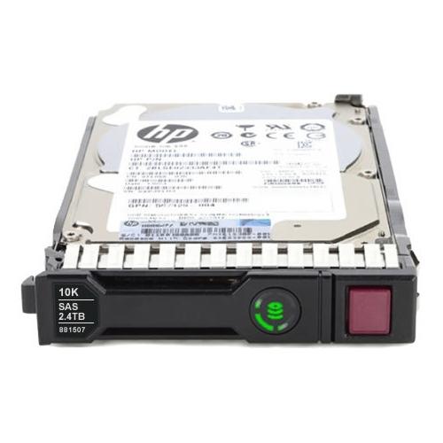 هارد HP 2.4TB 12G 10K SAS 2.5