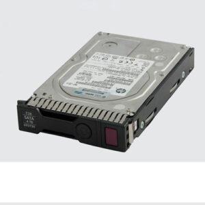 HPE 4TB SAS 12G Midline 7.2K LFF (3.5in)