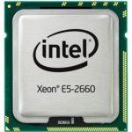 سی پی یو Intel® Xeon® Processor E5-2660