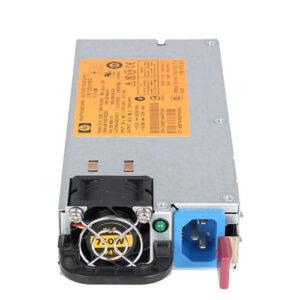 خرید پاور سرور HP 750W Platinum
