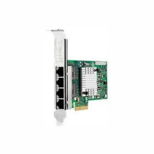 کارت شبکه اچ پی HPE NC365T 4-port