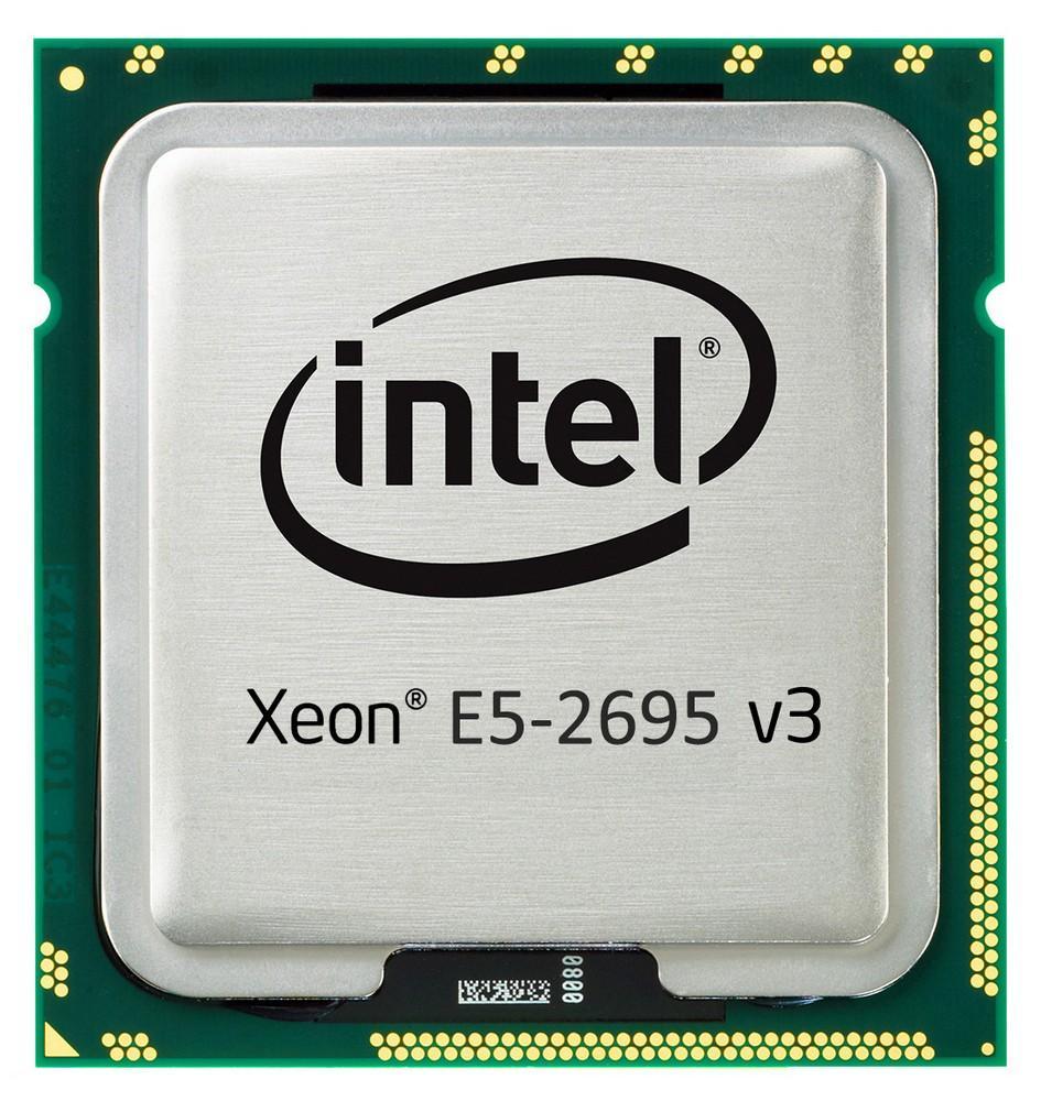 سی پی یو INTEL XEON 2695V3