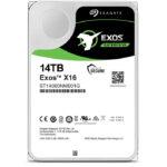 هارد سیگیت Seagate Exos X16 14TB 7200 RPM SATA 6Gb s 3.5-Inch