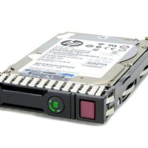هارد (HP 1.2TB 6G SAS 10K SFF 2.5-inch (BULK
