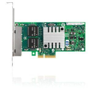 HPE NC365T 4-port کارت شبکه اچ پی