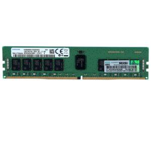 خرید رم سرور اچ پی HPE 16GB (1x16GB) Dual Rank x8 DDR4-2666