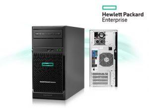 خرید سرور HP ML30 G10