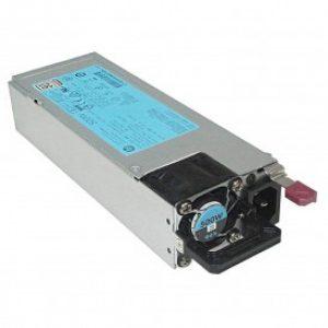 پاور سرور اچ پی HP 500W Platinum