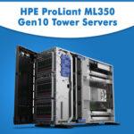 راهنمای خرید سرور HP ML
