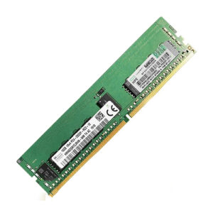 رم اچ پی HPE 16GB (1x16GB) Single Rank x4 DDR4-2933