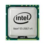 سی پی یو سرور Intel® Xeon® Processor E5-2667 v4
