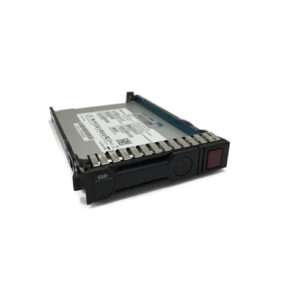 هارد اس اس دی HPE 800GB SAS 12G Write Intensive SFF (2.5in) SC