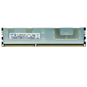 خرید رم سرور HP ظرفیت HP 8GB RAM PC3 8500R DDR3-1066Mhz