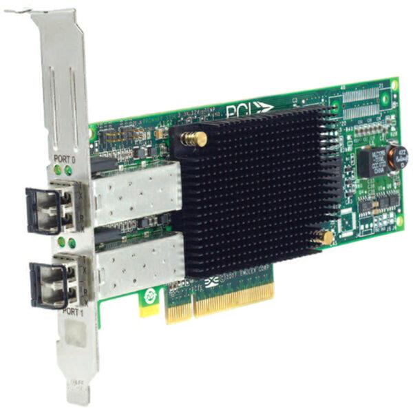 خرید کارت شبکه کارت شبکه سرور Dell Emulex LPe-12002 E Fibre Channel