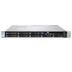 سرور اچ پی HP DL360 G9 8SFF