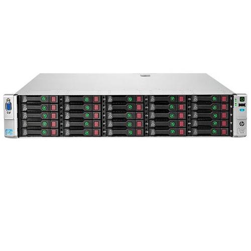 سرور اچ پی HP DL380 G8 25SFF