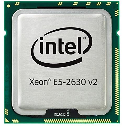 سی پی یو Intel® Xeon® Processor E5-2630 v2