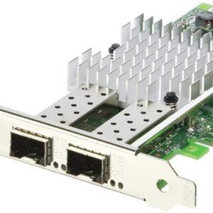 کارت شبکه سرور اچ پی +HPE Ethernet 10Gb 2-port 560SFP