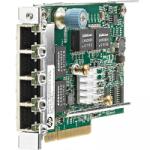کارت شبکه سرور اچ پی HPE Ethernet 1Gb 4-port 331i Adapter