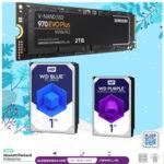 تفاوت SSD و HDD در چیست؟