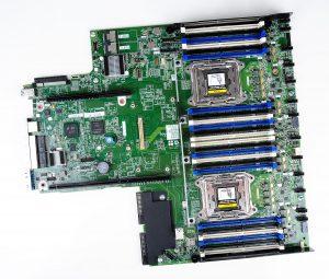 مادربرد سرور Motherboard HP DL360 -DL380 G9