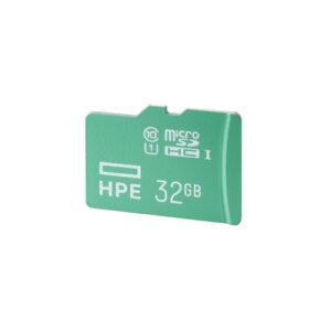 میکرو اس دی سرور اچ پی HPE 32GB microSD Flash Memory Card