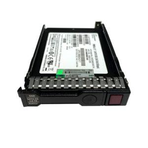 هارد سرور اچ پی SSD HPE 3.84TB SAS 12G Read Intensive SFF