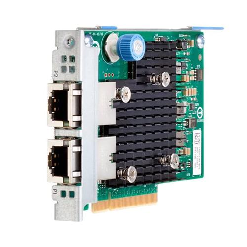 کارت شبکه اچ پی HPE Ethernet 10Gb 2-port 562FLR-T