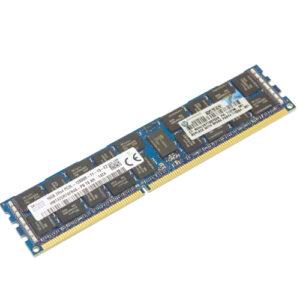 رم اچ پی HP 16GB DDR3-1600 RAM 2Rx4 PC3L-12800R