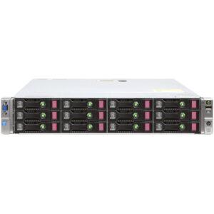 خرید سرور اچ پی DL380 G8 12LFF