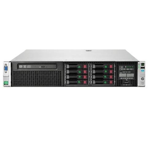 سرور اچ پی DL380 G8 8SFF
