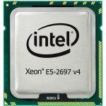 سی پی یو سرور Intel® Xeon® Processor E5-2697 v4