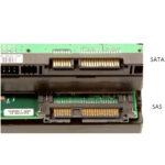بررسی تکنولوژی SAS و SATA